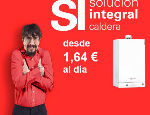 Endesa Homóloga a García Guirado como Instalador oficial de gas
