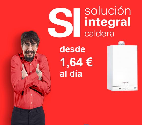 solución integral gas