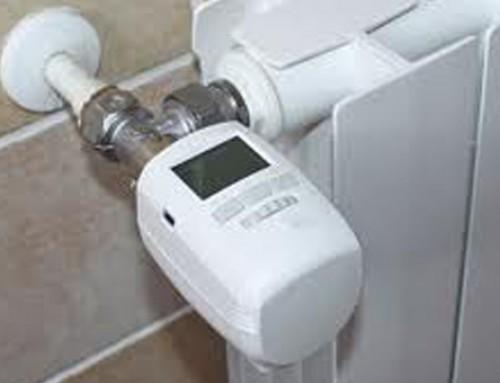 Repartidores de coste de calefacción .La UE obliga a españa instalar ya.