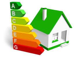 Clasificación energética de la vivienda