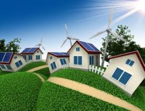 Climatización y ventilación  a coste cero es posible?