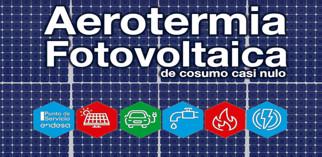 Aerotermia fotovoltaica
